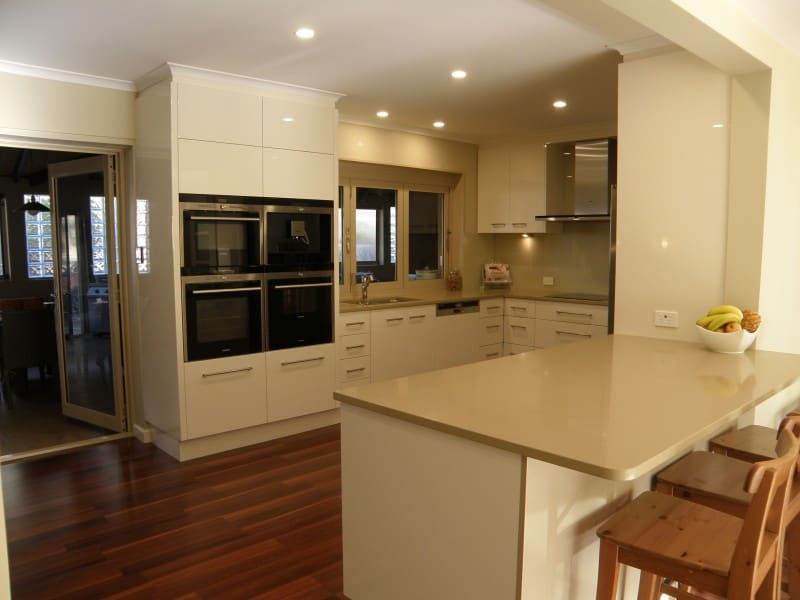 After - Kitchen by Cabinets & More