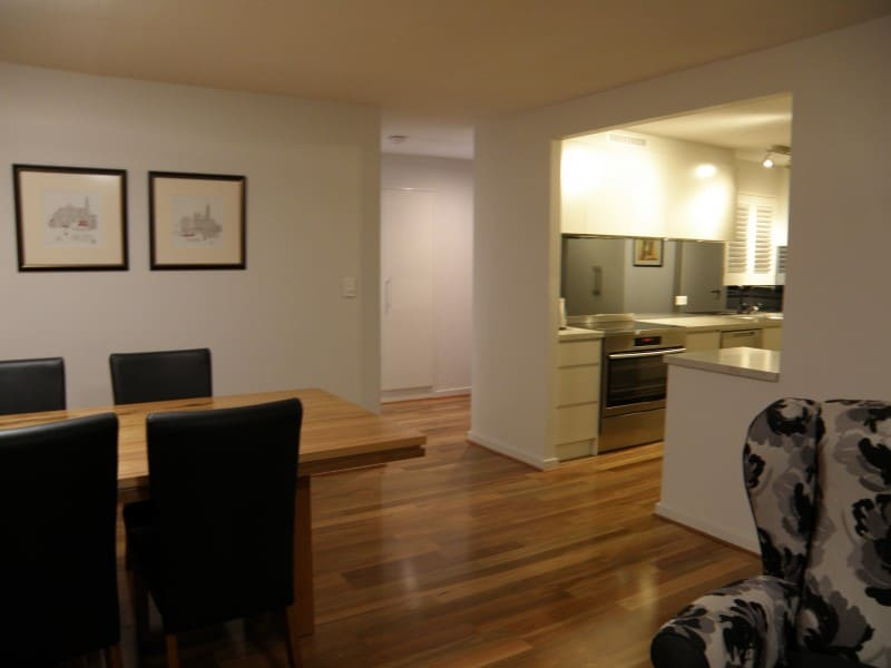 After - Kitchen & Dining renovations