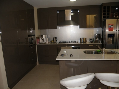 New Homes Selections - Kitchen