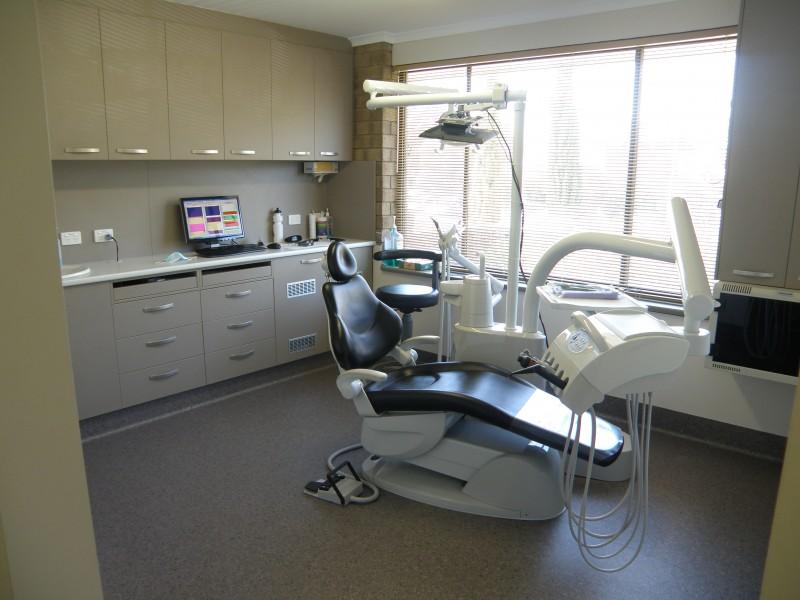 After: Sam Chen Periodontist - Modbury