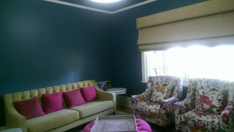 Interior Colour Consulting