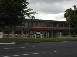 After - Adelaide International Hotel