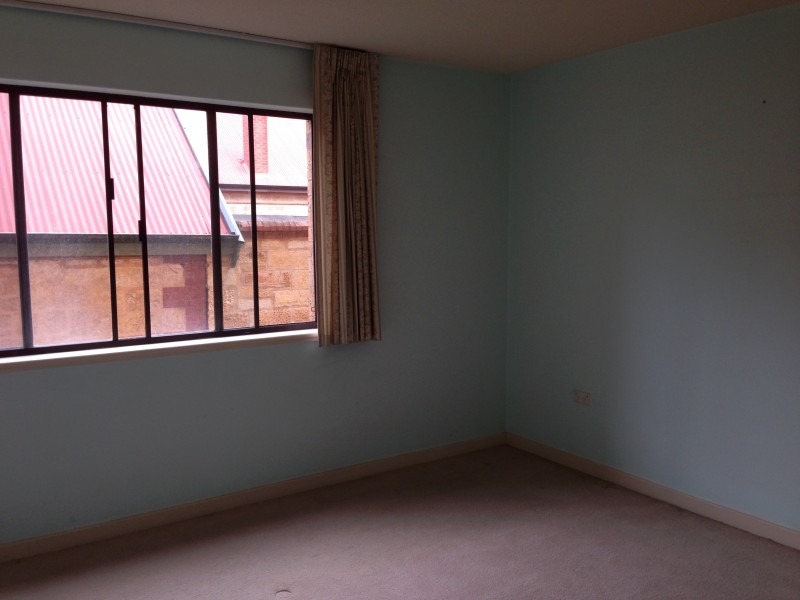 Before – Bedroom North Adelaide