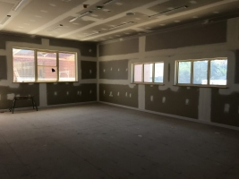 Art Room - Before