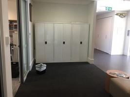 Before: SAPBTC office Addition
