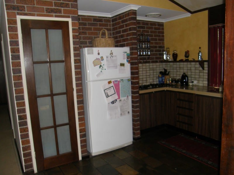 Kitchen Renovation - Before