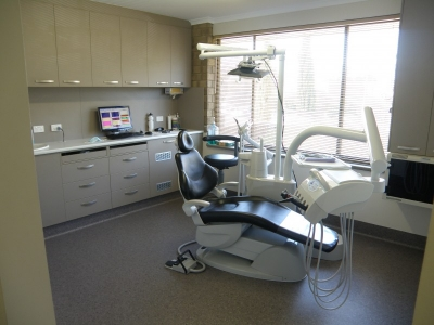 After: Sam Chen Periodontist - Modbury